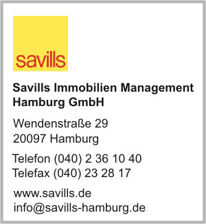 Savills Immobilien Management Hamburg GmbH